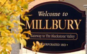 Welcome to Millbury